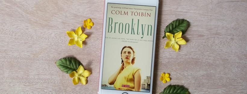 Colm Tóibín Brooklyn