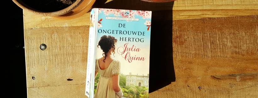De ongetrouwde hertog Julia Quinn
