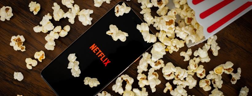 5x laatst gezien op Netflix